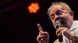 Lula acredita em dificuldades para Temer e recuperação do PT para
