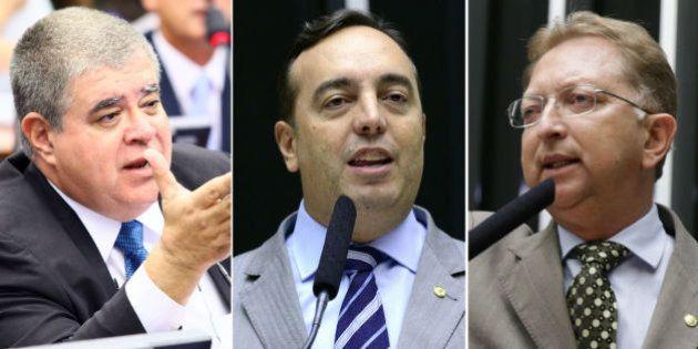Metade dos deputados da comissão contra corrupção responde a processos na