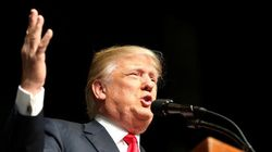 Trump diz que impostos para os ricos deveriam