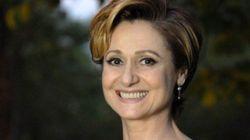 Atriz Zezé Polessa diz ter feito aborto: 'Não pode ser um