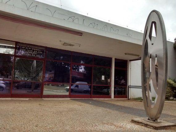 Famosa biblioteca de Brasília completa 2 anos