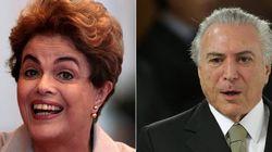 João Santana e Odebrechdt são os algozes de Dilma e Temer em delações