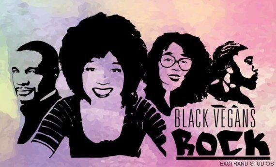 'Black Vegans Rock': Conheça Aph Ko, ativista que luta pela presença negra dentro do movimento