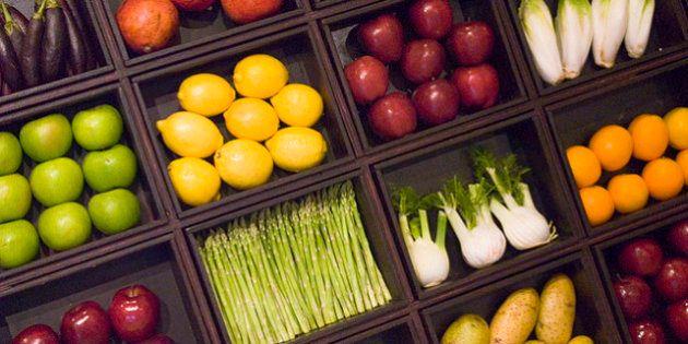 Frutas e vegetais reduzem o risco de câncer de mama, diz