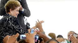 Dilma sobre anulação de impeachment: 'Não sei as consequências. Por favor, tenham