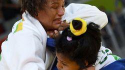 Não acabou! Sarah Menezes é derrotada por cubana e agora luta pelo