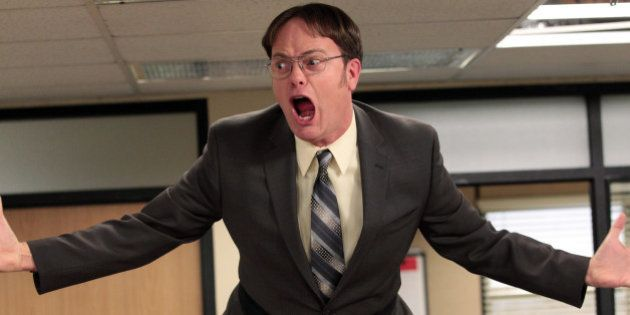 As situações mais irritantes no ambiente de trabalho, segundo os