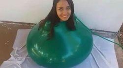 Este tutorial do balão prova (mais uma vez) que o melhor do Brasil é o