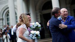 Como ganhamos o direito de casar: 10 lições