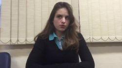 VÍDEO: Jovem denúncia Feliciano e conta detalhes de assédio no apartamento do