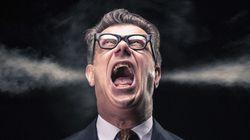 É assustador, mas seu trabalho pode prejudicar sua saúde de maneiras bem