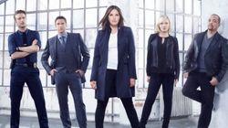 Boas novas para os fãs de 'Law & Order: SVU' a NBC já renovou a 18ª