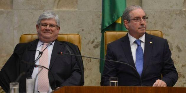 Eduardo Cunha estuda buscar Corte Europeia de Direitos Humanos por 'perseguição de Janot' no