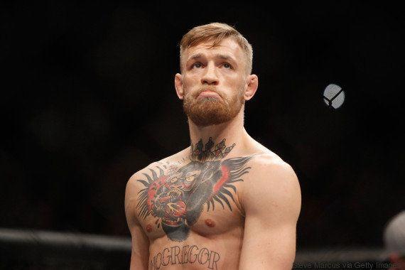 McGregor disse que 'daria uma surra' em Jesus. Agora, pastor do Texas quer que Deus atinja e mate o lutador...