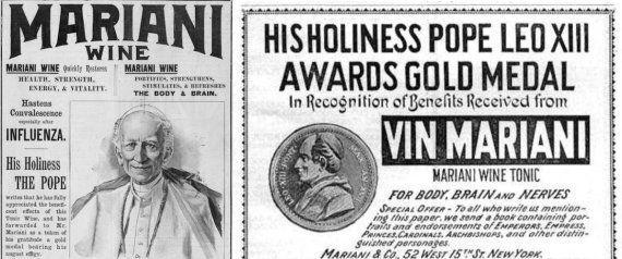 Vintage: Anúncios antigos mostram cocaína e heroína vendidas como remédio