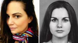 Luiza Brunet lembra 10 anos da Lei Maria da Penha: 'Que mais mulheres possam ter