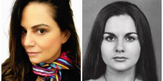 Luiza Brunet lembra 10 anos da Lei Maria da Penha: 'Que mais mulheres possam ter justiça no