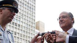 Portal de Transparência do governo Alckmin não é tão transparente