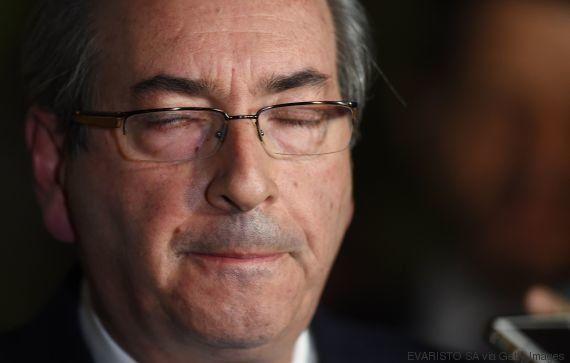 Agora vai? Suíça diz que devolverá dinheiro de Cunha se ele for