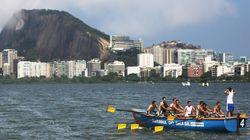 Justiça Federal suspende obras olímpicas na Lagoa Rodrigo de