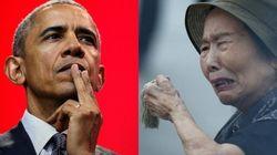 Mais uma pra conta: Obama anuncia visita histórica a