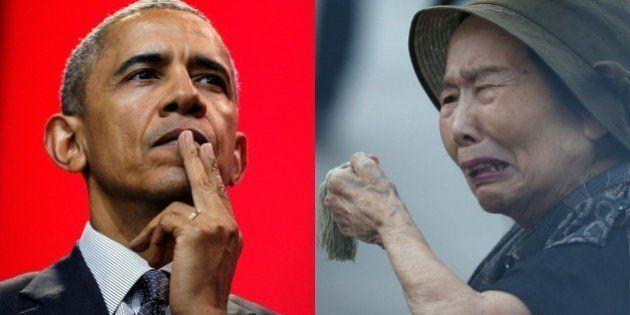 EUA anunciam que Obama visitará Hiroshima durante visita ao Japão neste