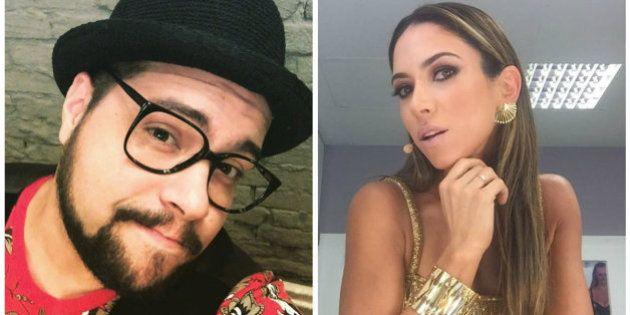Tiago Abravanel critica declarações homofóbicas da tia Patrícia na TV: 'Ela foi extremamente