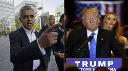 Só piora: Trump diz que prefeito de Londres seria 'exceção' a banimento de