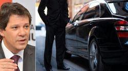 Vai ter Uber legalizado em São Paulo: Haddad libera aplicativo na