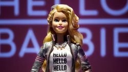 'Hello Barbie': Uma vantagem para as crianças ou risco à