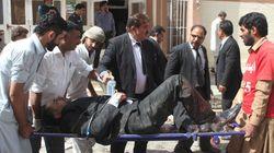 TERROR: Atentado suicida mata mais de 60 no