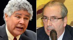 'Quando votação desagrada, Eduardo Cunha dá jeito de fazer de