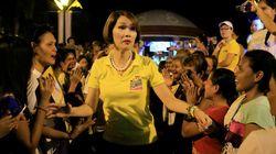 VIVA! Filipinas já pode se orgulhar de sua primeira deputada