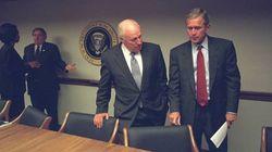 11 de setembro: EUA divulgam fotos inéditas do gabinete de