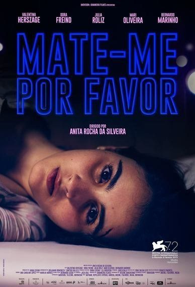 Todo adolescente vai amar os filmes 'Mate-Me Por Favor' e