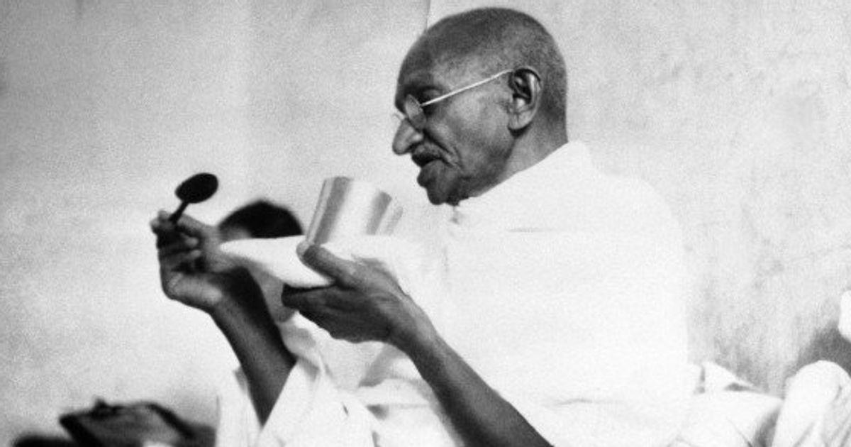 9 frases de Gandhi para você pensar na SUA vida