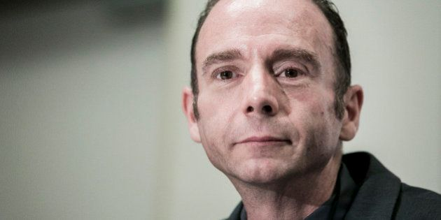 WASHINGTON, DC - JULY 24: Timothy Ray Brown, known as the 'Berlin Patient' and the only person to have been cured of AIDS, holds a press conference to announce the launch of the Timothy Ray Brown Foundation at the Westin City Center hotel on July 24, 2012 in Washington, DC. 'I wouldn't wish this on my worst enemy,' Brown said of the treatment process that eventually cured him. Planned to launch during the International AIDS Conference being held in Washington, the foundation will work to focus efforts on finding a cure for HIV and AIDS.(Photo by T.J. Kirkpatrick/Getty Images)