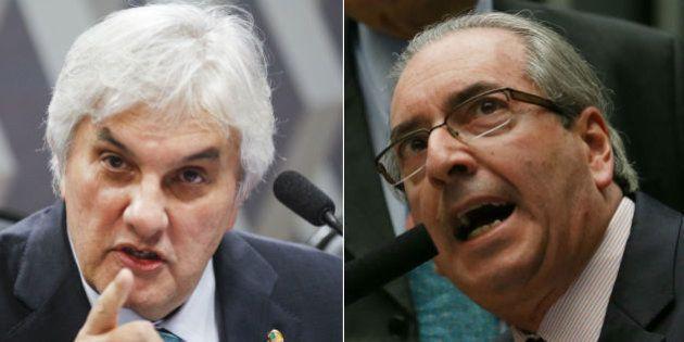 Senado cassa Delcídio enquanto Câmara se arrasta há meses para definir futuro de