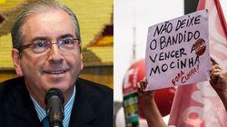 'Eduardo Cunha não tem nada a ver com direitos