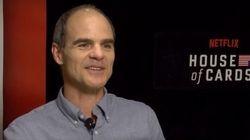 ASSISTA: Conversamos com Michael Kelly, o Doug Stamper de 'House of