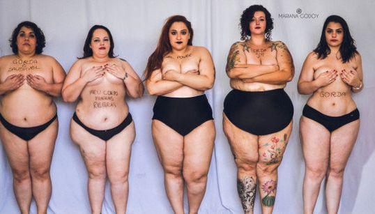 19 fotos inspiradoras de mulheres que QUEREM ser chamadas de