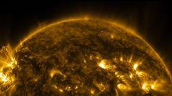 ASSISTA: Nasa revela imagens do Sol em Ultra-HD e elas são