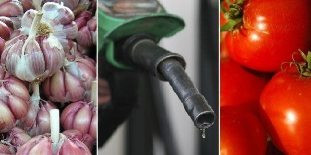 'Vilões' da inflação: Veja 10 produtos que estão BEM mais caros em