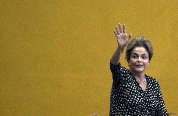 Teori nega recurso que anularia processo de impeachment de Dilma
