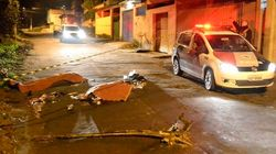 Brasil teve mais assassinatos em 2014 que os mais violentos anos da guerra do