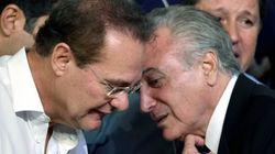 Calheiros se diz 'parlamentarista' e cobra que Temer faça reforma