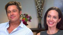 Angelina Jolie e Brad Pitt falam juntos pela 1ª vez sobre cirurgias polêmicas da