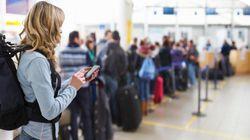 No Congresso, companhias aéreas atuam para reduzir direitos de