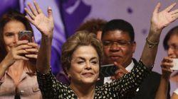 Em provável último dia, Dilma pede urgência ao Congresso em projetos