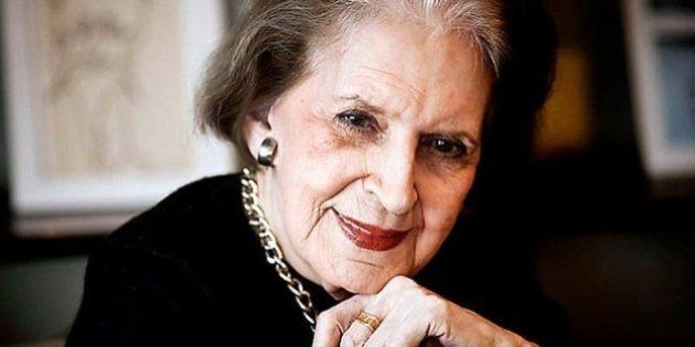 Lygia Fagundes Telles é a primeira mulher brasileira indicada ao prêmio Nobel de